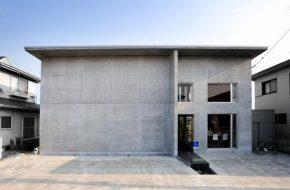 KAWAUCHI / house