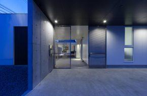 KITATAMIYA / house