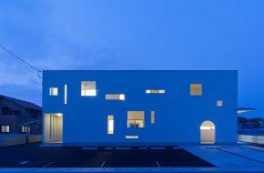 OKUNO / house