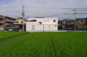 RITTO / house