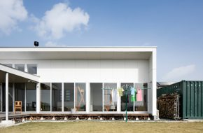TSUYAMA / house
