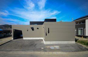 HOKKE / house