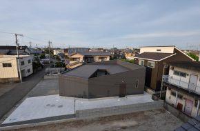 YOKOSU / house