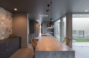 MYOUDOU1 / house